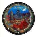 CD nadruk na płytę - The Adekaem